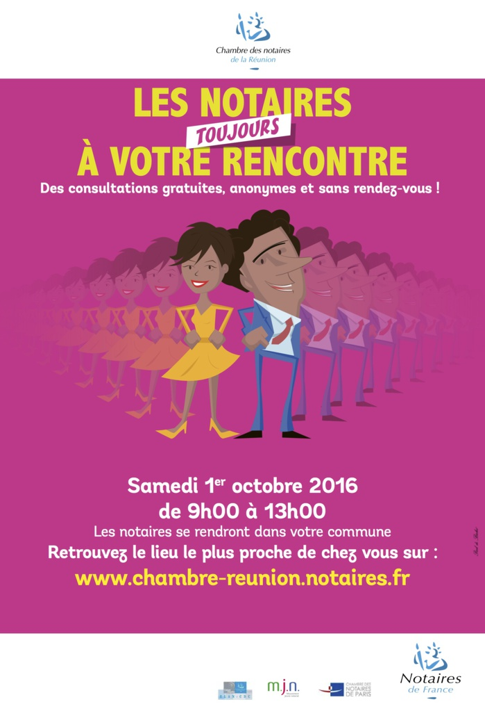 Rencontres notariales 2016 rennes