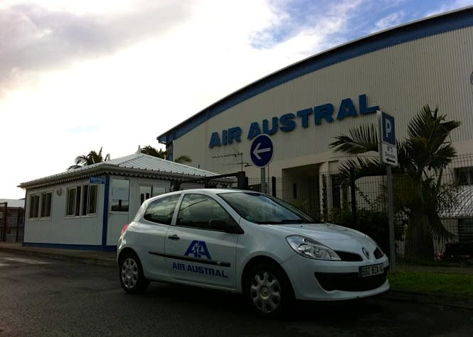Grève à Air Austral: Le mouvement s'intensifie, le point sur les revendications