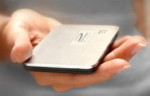 Le Novatel Wireless MIFI