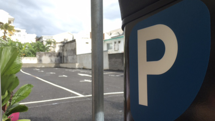 Saint-Denis: 30 places de parking supplémentaires en centre-ville