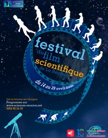 9ème festival du film scientifique