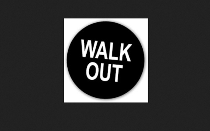 """Le """"walk-out"""" syndrome"""
