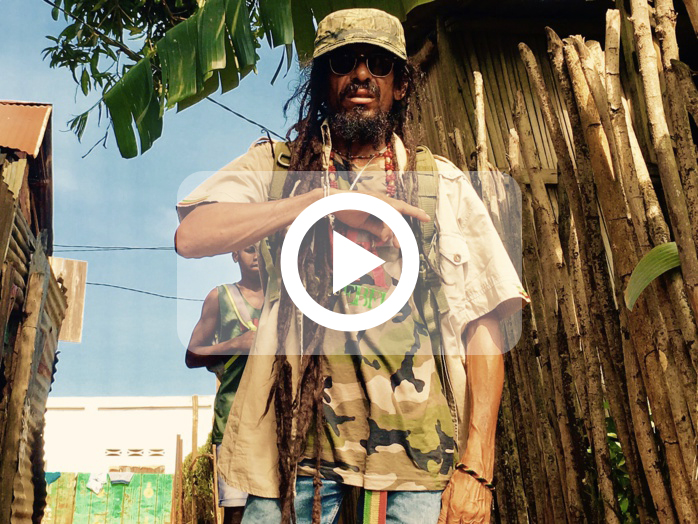 """Way Of Life"", le nouvel album de Ti Rat & Rouge Reggae"