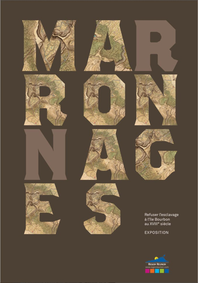 Exposition Marronnages