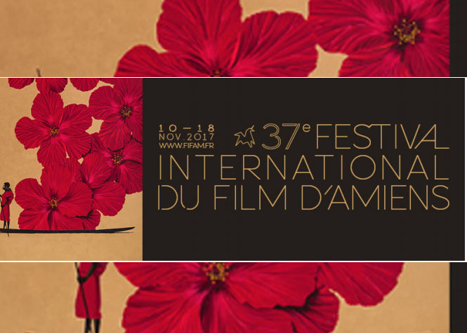 La Réunion à l'honneur au festival international du film d'Amiens