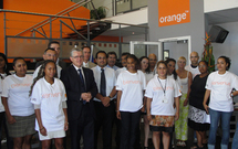 France Télécom-Orange recrute