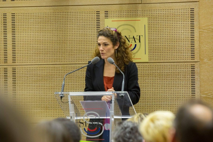 Chantal Jouanno, Présidente de la Commission nationale du débat public