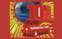 Le Manapany Surf Festival souffle ses 10 bougies