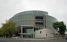 Criminal court of justice, Dublin
