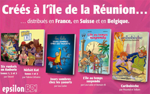 Des auteurs péi au Festival de la BD d'Angoulême