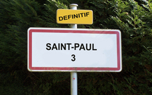 Saint-Paul 3 : Némazine et Sinimalé au second tour
