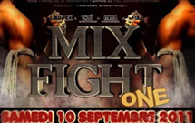 Saint-Louis se prépare pour son Mixed Fight One