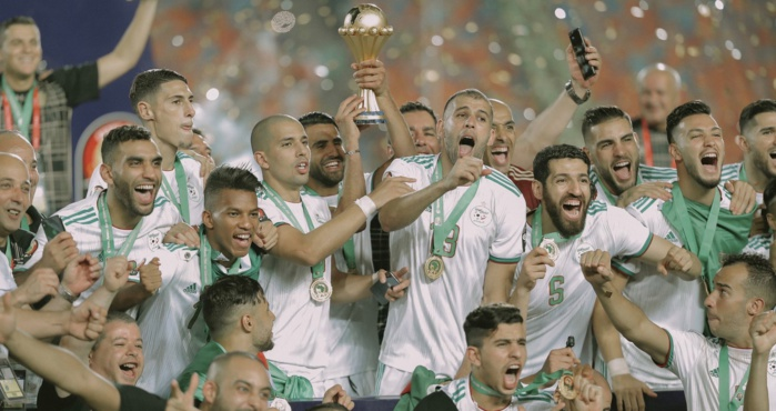Photos : Total Africa Cup Of Nations