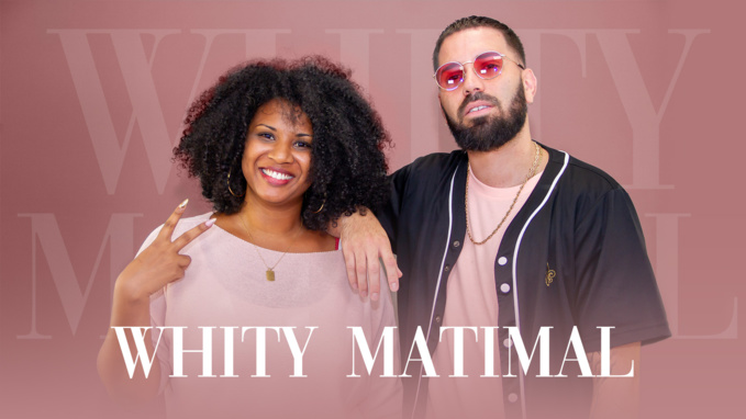 FACECAM : Whity Matimal - S07E02