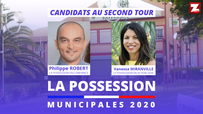 La Possession: Vanessa Miranville affronte Philippe Robert