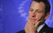 """Lance Armstrong quitte sa fondation """"Livestrong"""""""
