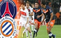 Ligue 1 : Paris et Montpellier se neutralisent