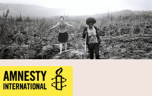Amnesty International fait appel à Christine Salem