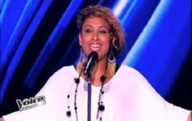 The Voice : La Réunionnaise Sandy Coops choisit Florent Pagny