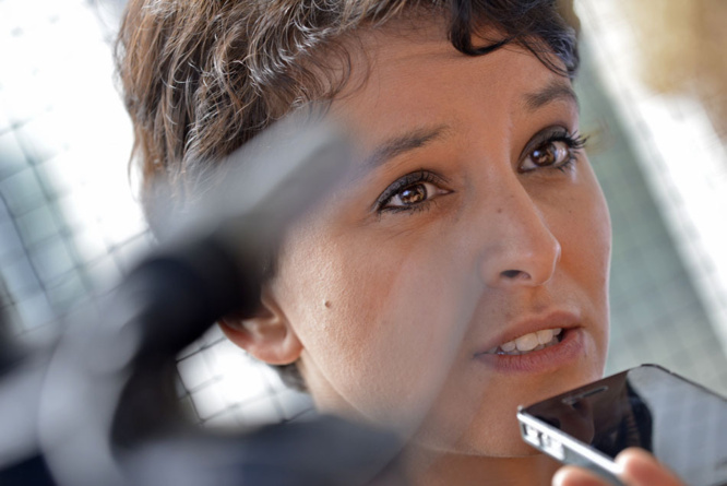 Le Port/St-Paul : La matinée de Najat Vallaud-Belkacem en images