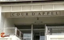 St-Denis: La cour d'appel cambriolée ce week-end