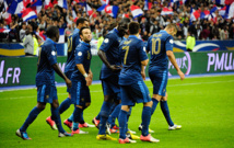 Eliminatoires mondial 2014 : Attention au match-piège face à la Géorgie