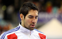 Handball : La Fédération annule la suspension de Karabatic