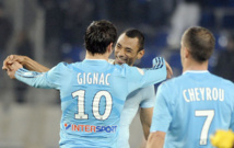 Ligue 1 : Marseille s'impose face à Brest
