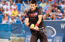 Madrid : Elimination surprise de Djokovic