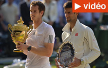 Wimbledon : Triomphe d'Andy Murray, qui rejoint Fred Perry