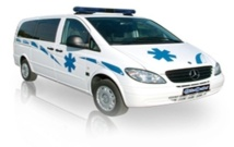 "Des ambulances ""marrons"" chez Calliane, un ambulancier voleur chez Calimoutou ?"