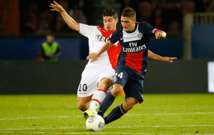 Ligue 1 : Paris et Monaco se neutralisent