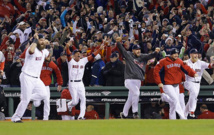 Les Boston Red Sox remportent les World Series
