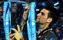 Masters Londres  : Djokovic plus fort que Nadal