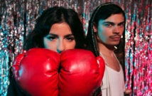 Lilly Wood and The Prick en concert au Kabardock