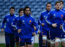 Tournoi des Six Nations : Wenceslas Lauret dans le groupe face à l'Irlande