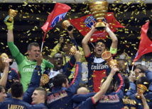Le PSG remporte la Coupe de la Ligue
