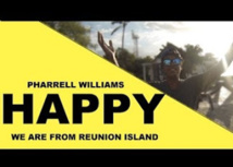 "We are from Reunion Island : Le mouvement ""Happy"" toujours présent"