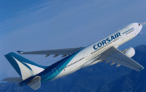 Accord commercial entre British Airways et Corsair: Londres ou New York avec un seul billet