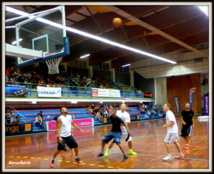 Retour en images sur le Run Ball 4