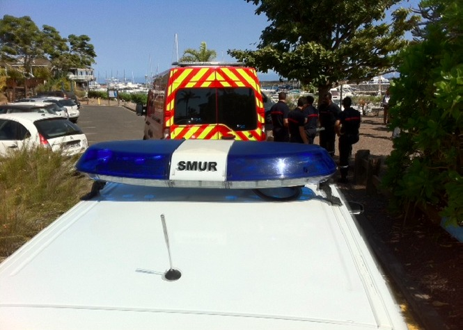 Une barque chavire au large de Saint-Gilles : 7 occupants secourus
