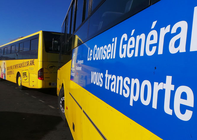 Contestation des décisions d'embauche à la SEM Transport du Département