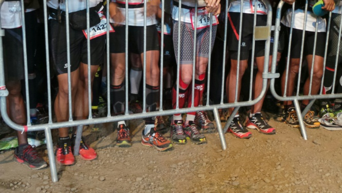 Grand Raid : Saint-Pierre en effervescence