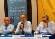 Le relooking du Grand port maritime se poursuit