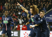 Coupe de France : Paris domine Monaco (2-0)