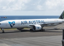 Pierrefonds-Rodrigues: Le premier vol direct d'Air Austral ce vendredi