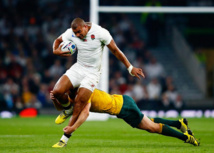 © Twiter / England Rugby