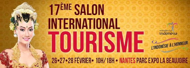 L 39 le de la r union s 39 expose au salon international du - Salon international du tourisme rennes ...