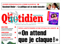 Le Quotidien a touché plus de 400.000€ de subvention de la part de l'Etat