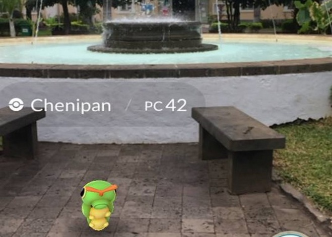 Pokemon Go: Attrapez-les tous à Saint-Paul !